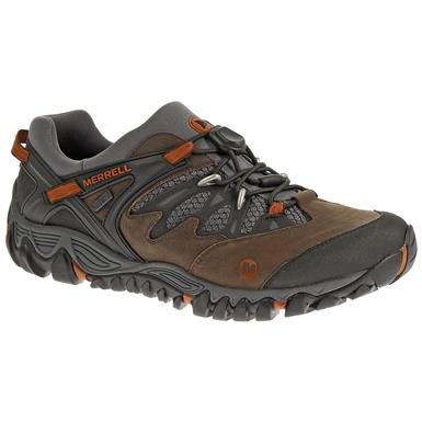 Merrell AllOut Blaze Stretch Waterproof Shoes