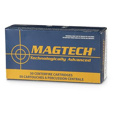 Magtech, .40 S&W, JHP Bonded, 180 Grain, 150 Rounds