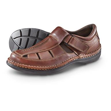 Streetcars Men's Coach Fisherman Sandals