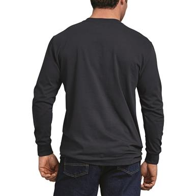 Back view, Dark Navy