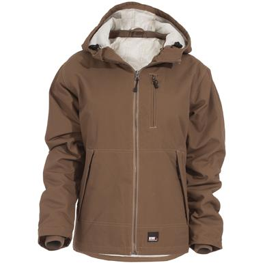 Women's Berne® Monte Rosa Jacket, Hickory