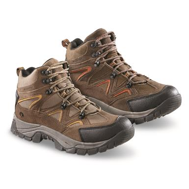 Northside Men's Snohomish Waterproof Mid Hiking Boots