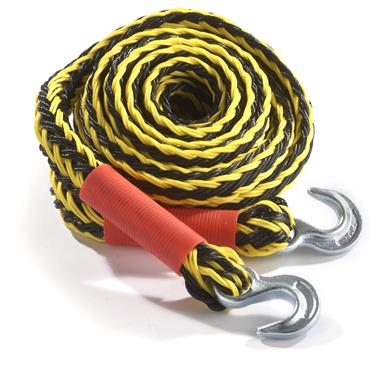 3/4 inch x 17 foot Tow Rope