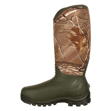 Left side view, Realtree Xtra®
