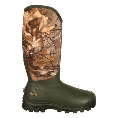 Right side view, Realtree Xtra®