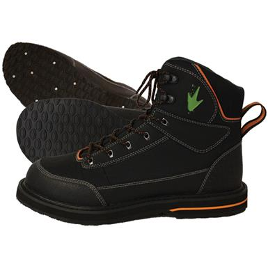 frogg toggs Kikker Guide Boot Wading Shoes