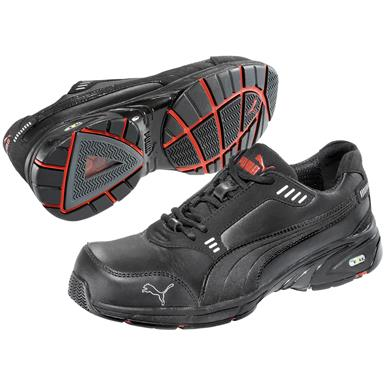 Men's Puma Safety Velocity SD Low Safety Toe Shoes