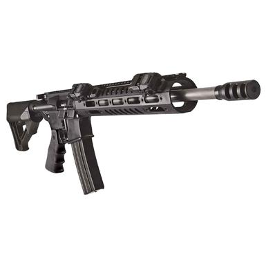 "DPMS 3G2 AR-15, Semi-Automatic, 5.56 NATO, 16"" Lightweight Barrel, 30+1 Rounds"