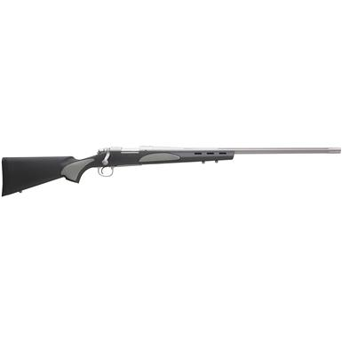 "Remington Model 700 Varmint SF, Bolt Action, .308 Winchester, 26"" Stainless Heavy Barrel, 4+1 Rounds"