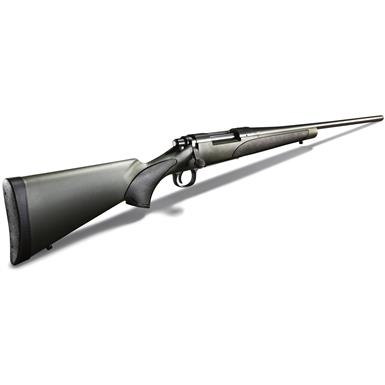 "Remington Model 700 XCR II, Bolt Action, .338 RUM, 26"" Stainless Steel Barrel, 3+1 Rounds"