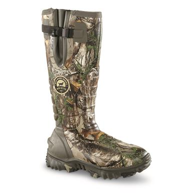 Right side, Realtree Xtra®