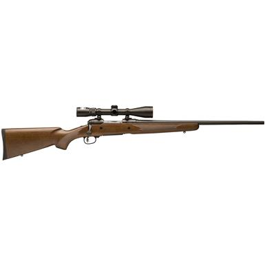 "Savage 10 Trophy Hunter XP Package, Bolt Action, .22-250 Remington, 22"" Barrel, Scope, 4+1 Rounds"