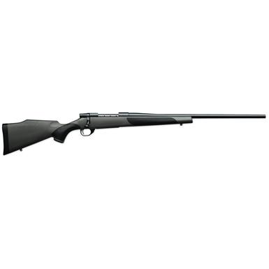 "Weatherby Vanguard 2 Synthetic, Bolt Action, 7mm Remington Magnum, 24"" Barrel, 3+1 Rounds"
