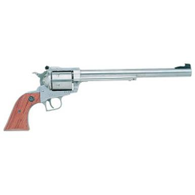 "Ruger New Model Super Blackhawk, Single-Action, .44 Remington Magnum, 10.5"" Bull Barrel, 6 Rounds"
