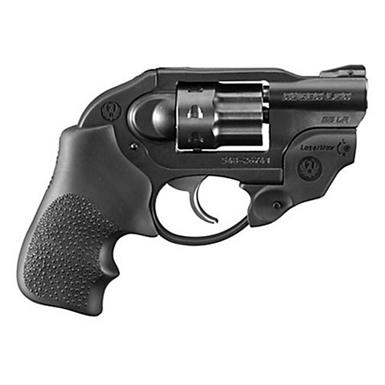 "Ruger LCR Talo Edition, Revolver, .38 Special +P, 1.875"" Barrel, LaserMax Laser Sight, 5 Rounds"
