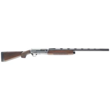 "Browning Silver Sporting, Semi-Automatic, 12 Gauge, 30"" Barrel, 4+1 Rounds"