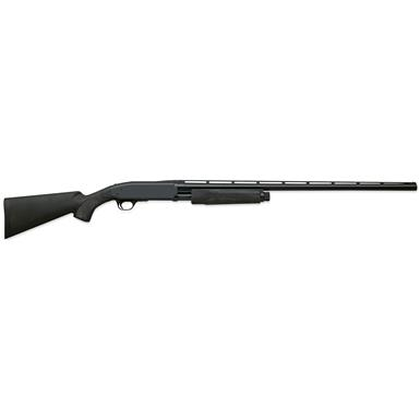 "Browning BPS Stalker, Pump Action, 12 Gauge, 28"" Barrel, 4+1 Rounds"