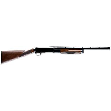 "Browning BPS Upland Special, Pump Action, 16 Gauge, 24"" Barrel, 4+1 Rounds"
