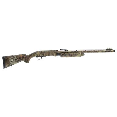 "Browning BPS NWTF, Pump Action, 12 Gauge, 24"" Barrel, 4+1 Rounds"