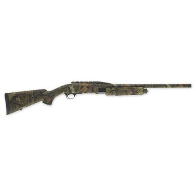 "Browning BPS Rifled Deer, Pump Action, 12 Gauge, 22"" Barrel 4+1 Rounds"