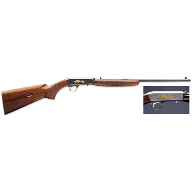 "Browning SA-22, Semi-Automatic, .22LR, 19.375"" Barrel, 10+1 Rounds"