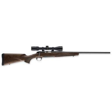 "Browning X-Bolt SSA Micro Hunter, Bolt Action, .22-250 Remington, 20"" Barrel, 4+1 Rounds"