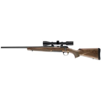"Browning X-Bolt Micro Midas, Bolt Action, .243 Winchester, 20"" Barrel, 4+1 Rounds, Left Handed"
