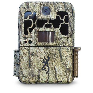 Browning Spec Ops Full HD Trail/Game Camera, 10MP