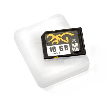 Browning 16 GB SD Memory Card