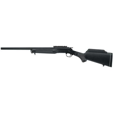 "Rossi Break Action, Single Shot, .243 Winchester, 23"" Barrel, 1 Round"