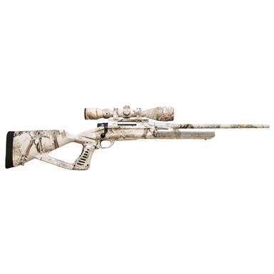 "LSI Howa Talon Snowking Package, Bolt Action, .223 Remington, 22"" Barrel, 4-16x44 Scope, 5+1 Rounds"