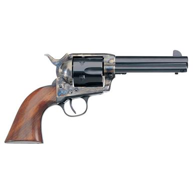 "Taylor's & Co. Uberti 1873 Cattleman New Model, Revolver, .357 Magnum, 4.75"" Barrel, 6 Rounds"