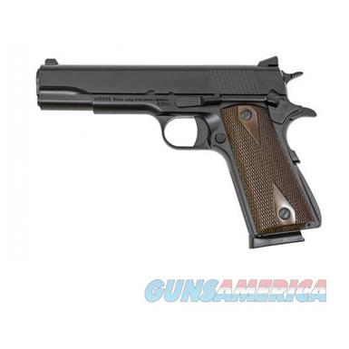Girsan MC1911-G2, Semi-automatic, .45 ACP, MC1911G2, 151550007893