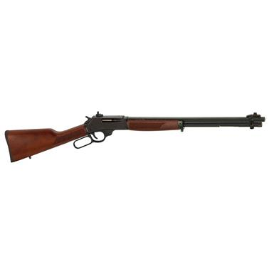"Henry .30-30, Lever Action, .30-30 Winchester, 20"" Barrel, 5+1 Rounds"
