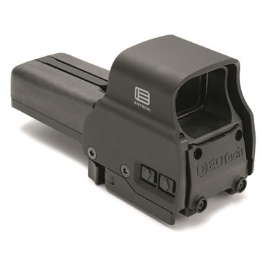 EOTech 518 .A65 Holographic Weapon Sight