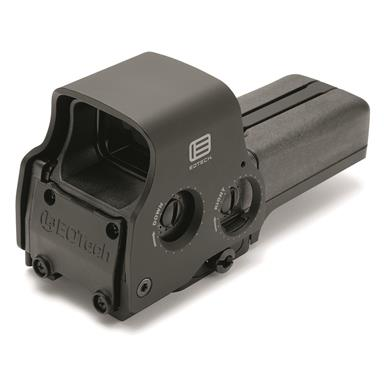 EOTech 558 .A65 Holographic Weapon Sight
