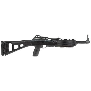 "Hi Point 995 Carbine Pro Pack, Semi-Automatic, 9mm, 16.5"" Barrel, 10+1 Rounds"