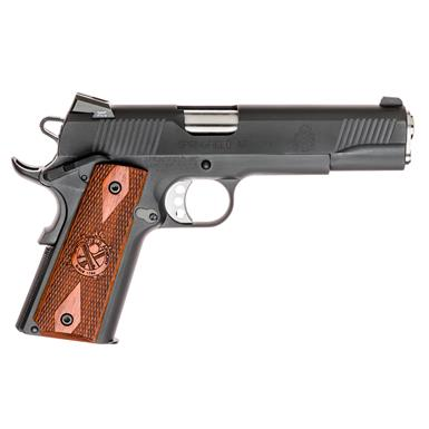 Springfield 1911 Loaded, Semi-automatic, .45 ACP, PX9109LP, 706397872205