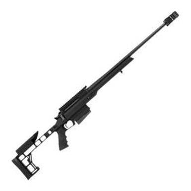 "Armalite AR-30A1 Target, Bolt Action, .338 Lapua Magnum, 26"" Barrel, 5+1 Rounds"