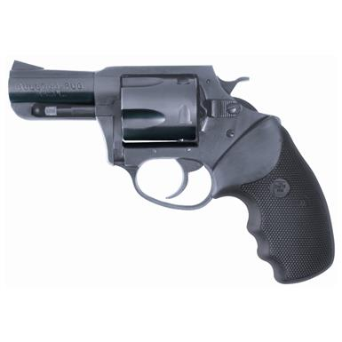 "Charter Arms Bulldog, Revolver, .44 Smith & Wesson Special, 2.5"" Barrel, 5 Rounds"