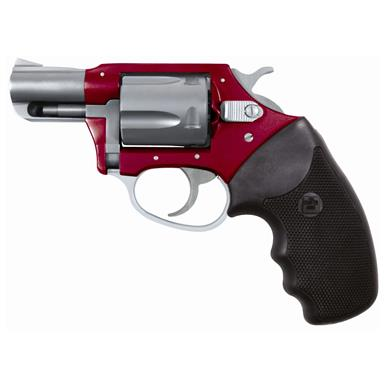 "Charter Arms Undercover Lite, Revolver, .38 Special, 2"" Barrel, 5 Rounds"