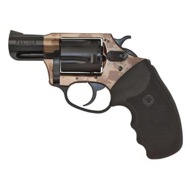 Charter Arms Panther Undercover Lite, Revolver, .38 Special, 53873, 678958538731