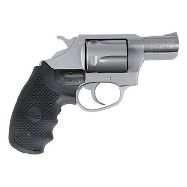 Charter Arms Undercover Lite, Revolver, .38 Special, 53880, 678958538809