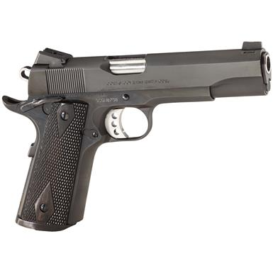 Colt Special Combat Government Carry Model, Semi-automatic, .45 ACP, O1970CY, 098289011695