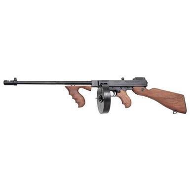 "Auto-Ordnance Thompson, Semi-Automatic, .45 ACP, 16.5"" Barrel, 20+1 Rounds"