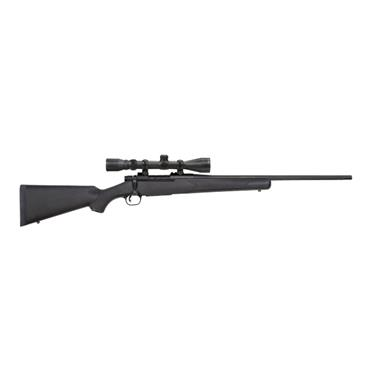 "Mossberg Patriot Combo, Bolt Action, .270 Winchester, 22"" Barrel, 3-9x40mm Scope, 5+1 Rounds"
