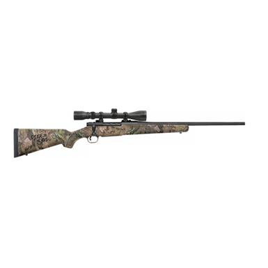 "Mossberg Patriot Deer Thug, Bolt Action, .243 Winchester, 22"" Barrel, 3-9x40mm Scope, 5+1 Rounds"