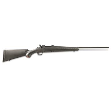 "Ruger American Rifle, Bolt Action, .223 Remington, 22"" Barrel, 5+1 Rounds"