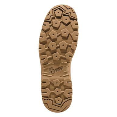 Danner Tanicus outsole , Mojave