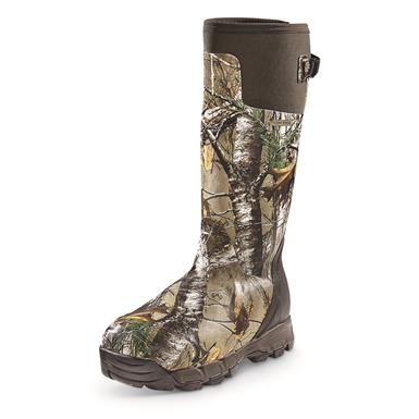 Left side, Realtree Xtra®